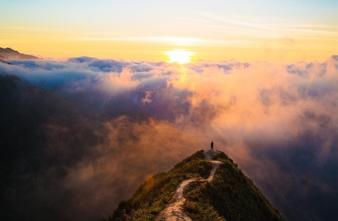 Tour Du Lịch Mộc Châu Tà Xùa 2 Ngày Tết Âm Lịch 2019 - Vietmountain Travel 1