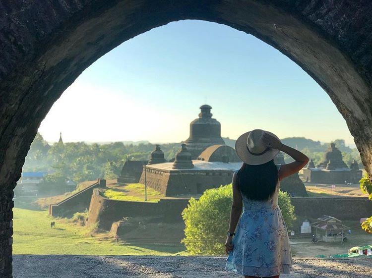Tour Du Lịch Myanmar 4 Ngày 3 Đêm Giá Rẻ từ Hà Nội & Hồ Chí Minh - Vietmountain Travel 4