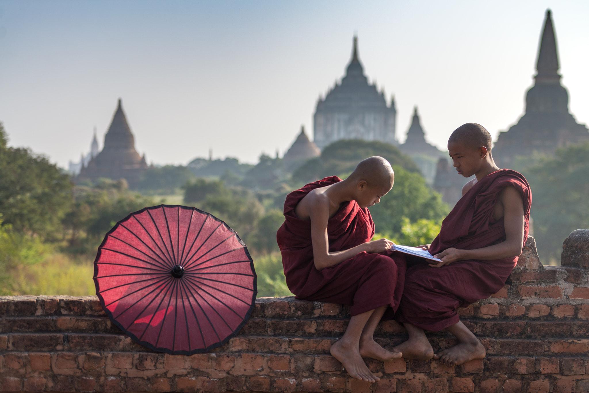 Tour Du Lịch Myanmar 4 Ngày 3 Đêm Giá Rẻ từ Hà Nội & Hồ Chí Minh - Vietmountain Travel 5