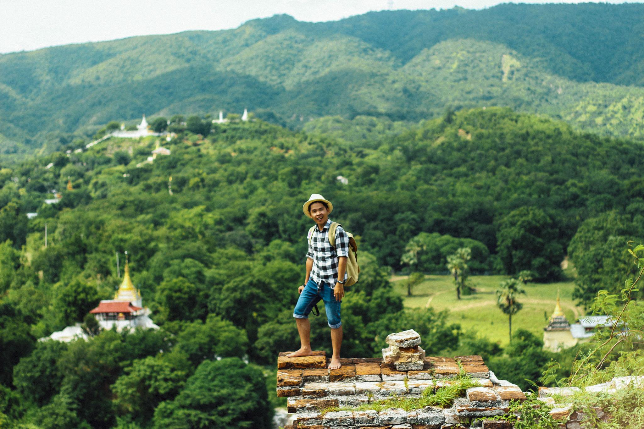 Tour Du Lịch Myanmar 4 Ngày 3 Đêm Giá Rẻ từ Hà Nội & Hồ Chí Minh - Vietmountain Travel 2
