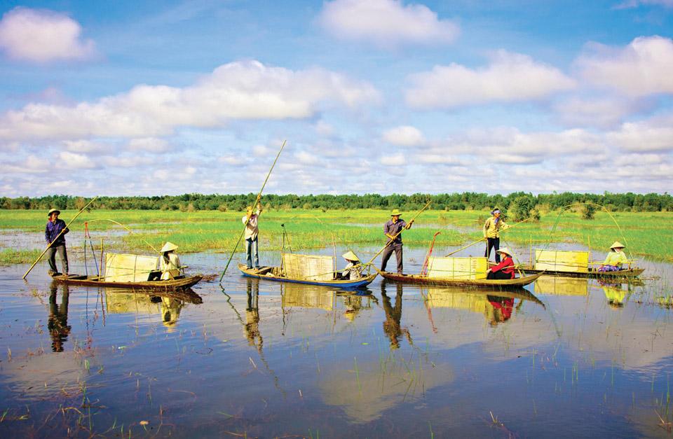 Du Lịch Miền Tây Có Gì Hấp Dẫn - Tổng Hợp Vietmountain Travel 1