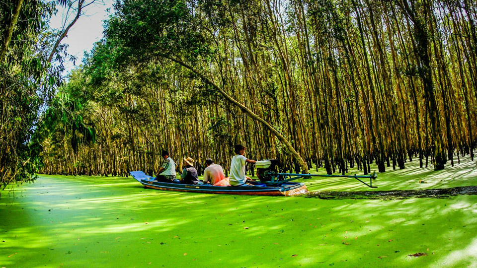 Du Lịch Miền Tây Có Gì Hấp Dẫn - Tổng Hợp Vietmountain Travel 3