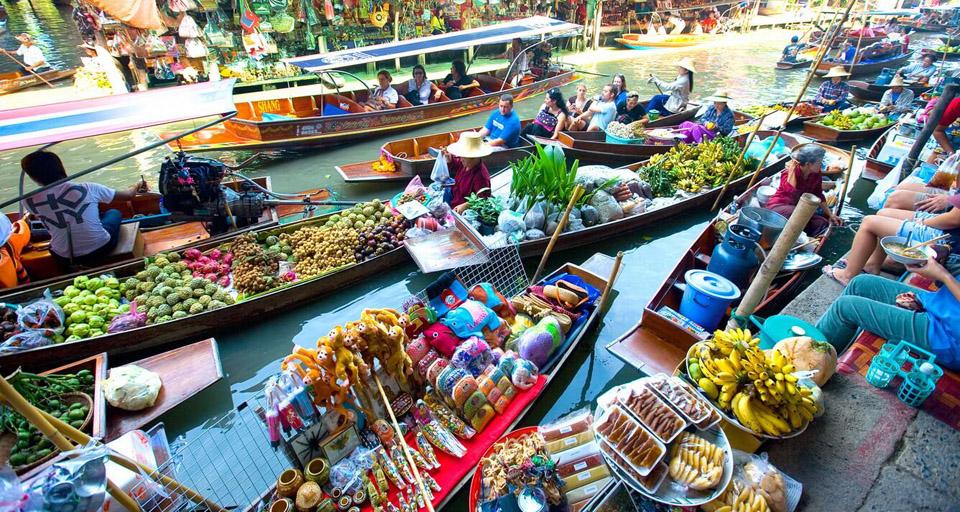 Du Lịch Miền Tây Có Gì Hấp Dẫn - Tổng Hợp Vietmountain Travel 7