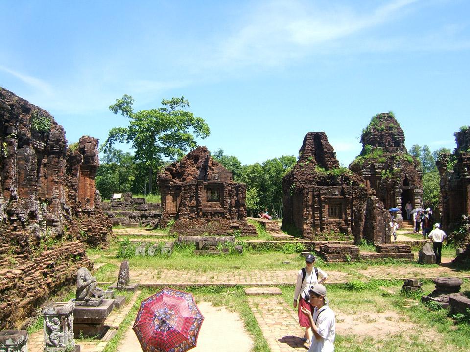Du Lịch Miền Tây Có Gì Hấp Dẫn - Tổng Hợp Vietmountain Travel 8