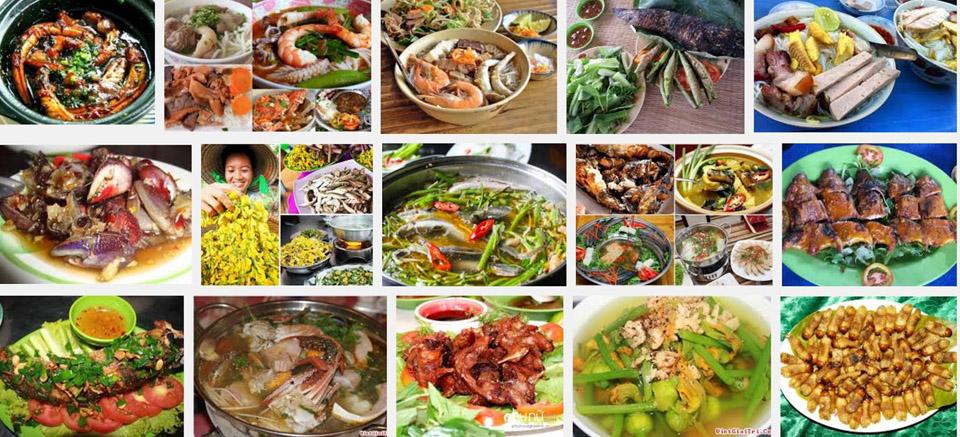 Du Lịch Miền Tây Có Gì Hấp Dẫn - Tổng Hợp Vietmountain Travel 9