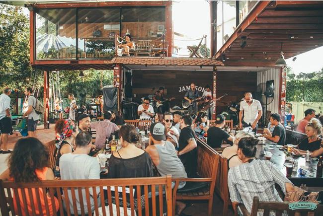 Những điểm Check In, Chụp hình tuyệt đẹp ở Sài Gòn - Tổng Hợp Vietmountain Travel 27