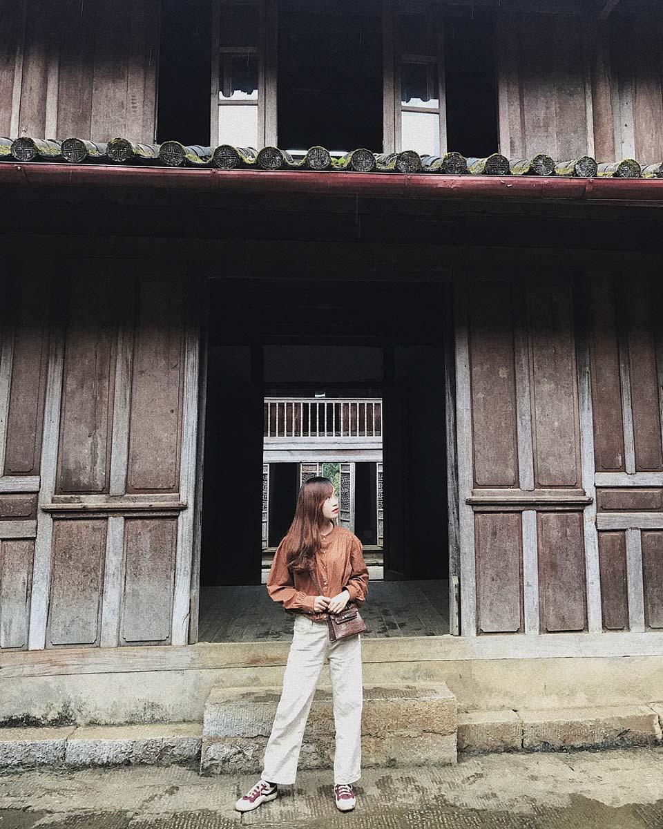 Du lịch Hà Giang mùa xuân có gì hấp dẫn? - Vietmountain Travel 10