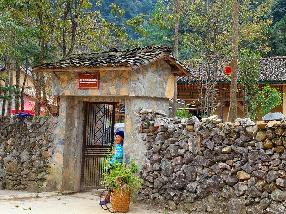Du lịch Hà Giang mùa xuân có gì hấp dẫn? - Vietmountain Travel 11