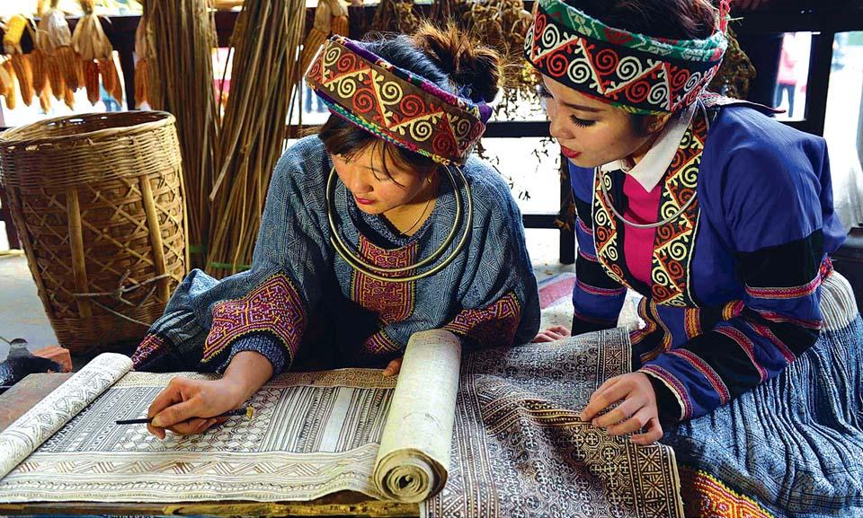 Du lịch Hà Giang mùa xuân có gì hấp dẫn? - Vietmountain Travel 12