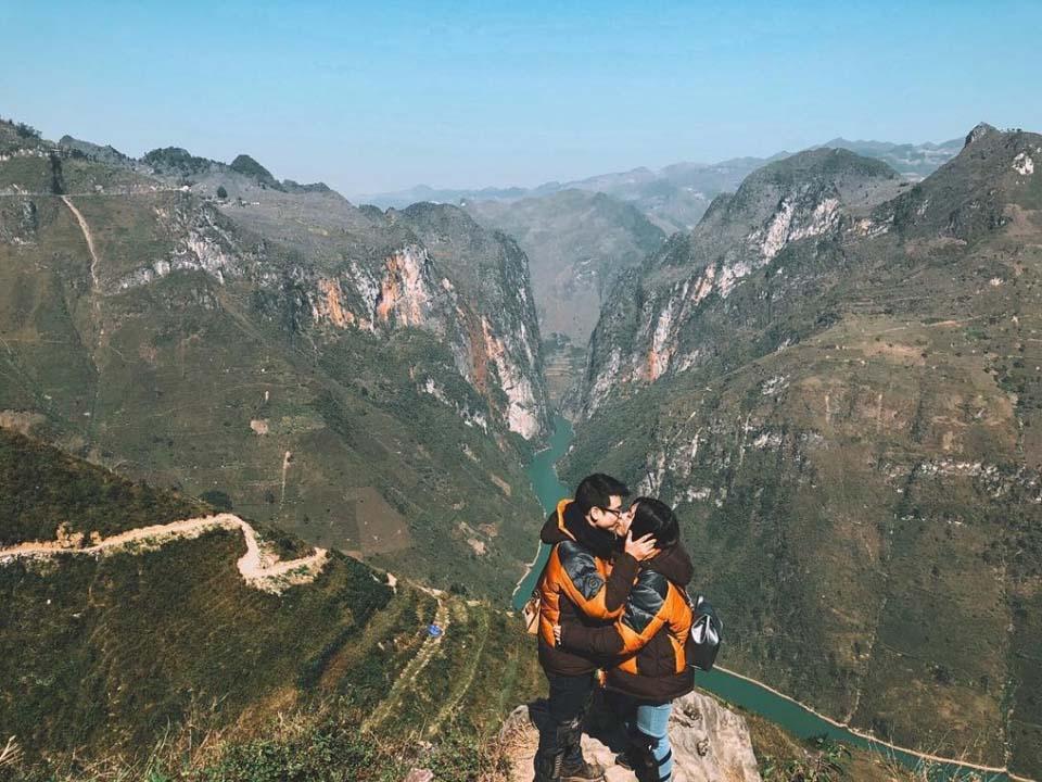 Du lịch Hà Giang mùa xuân có gì hấp dẫn? - Vietmountain Travel 6