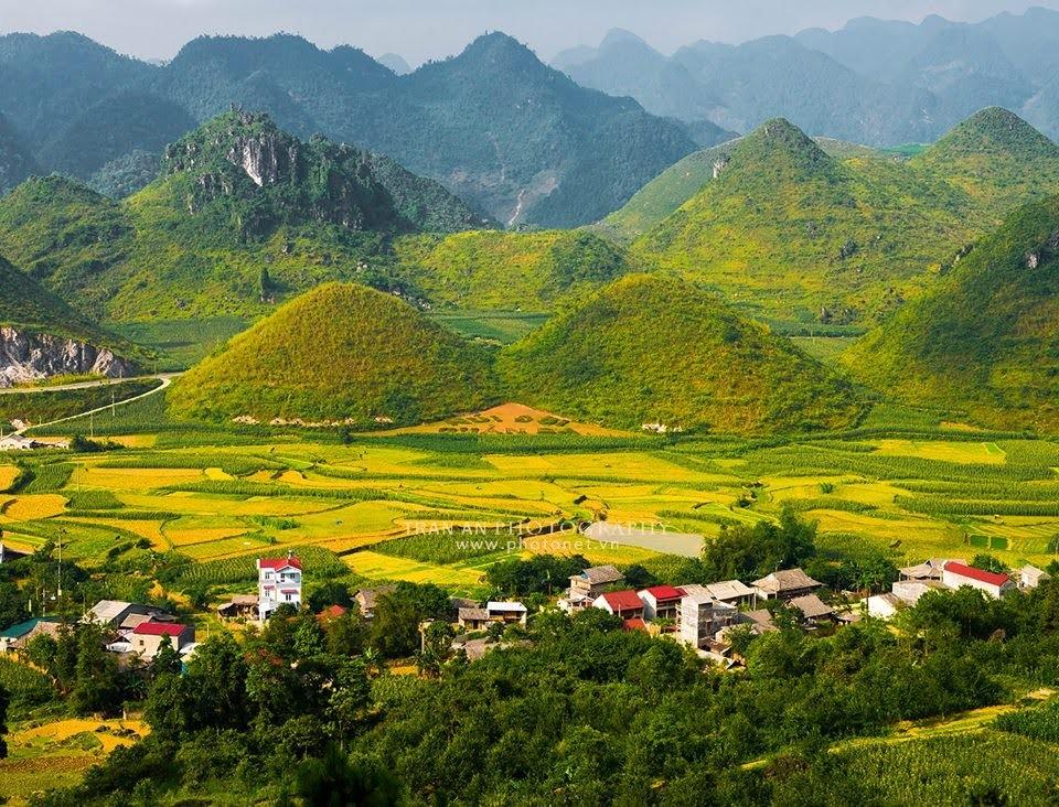 Du lịch Hà Giang mùa xuân có gì hấp dẫn? - Vietmountain Travel 9