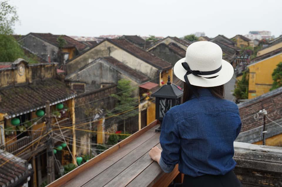 Tết âm lịch 2019 nên đi du lịch ở đâu miền Trung? - Vietmountain Travel 7