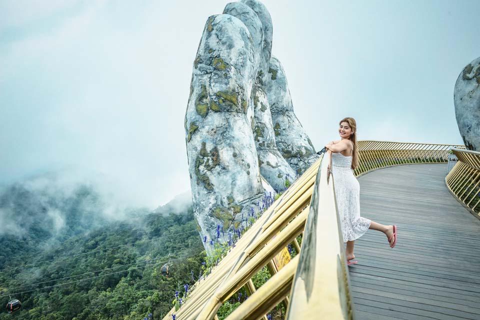 Tết âm lịch 2019 nên đi du lịch ở đâu miền Trung? - Vietmountain Travel 8