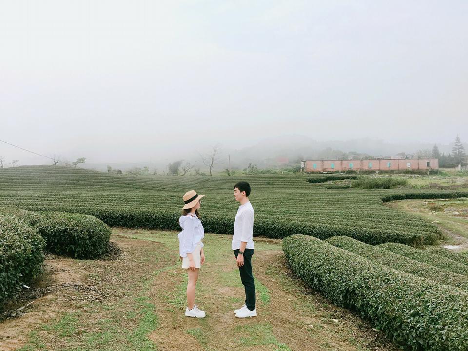 Du lịch Mộc Châu- Tà Xùa mùa xuân có gì hấp dẫn? - Vietmountain Travel 11