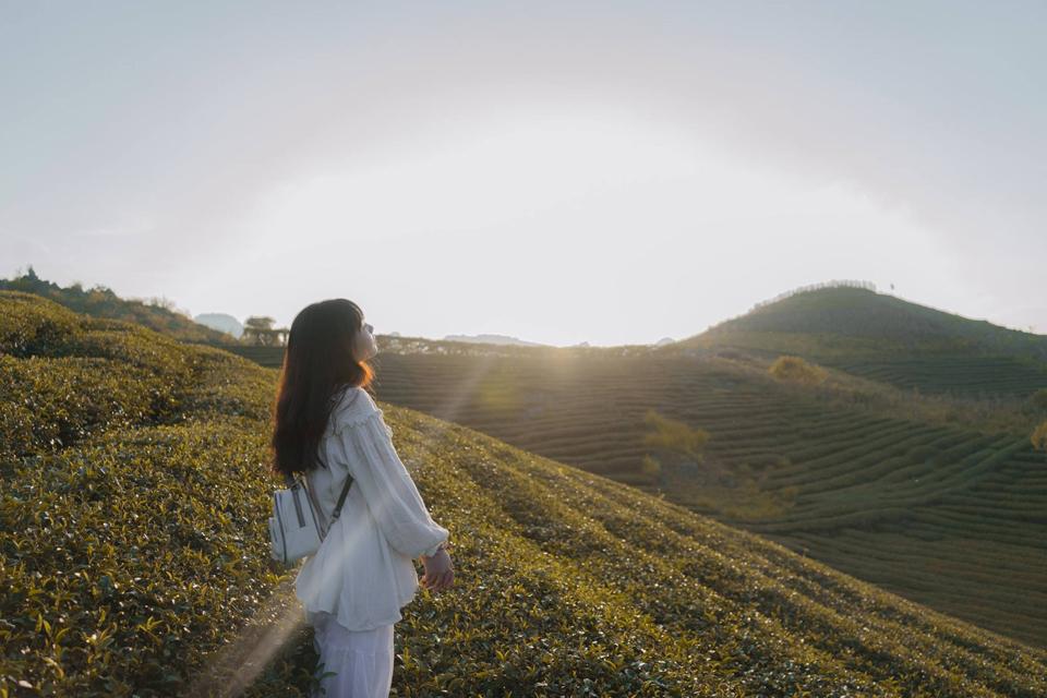 Du lịch Mộc Châu- Tà Xùa mùa xuân có gì hấp dẫn? - Vietmountain Travel 12