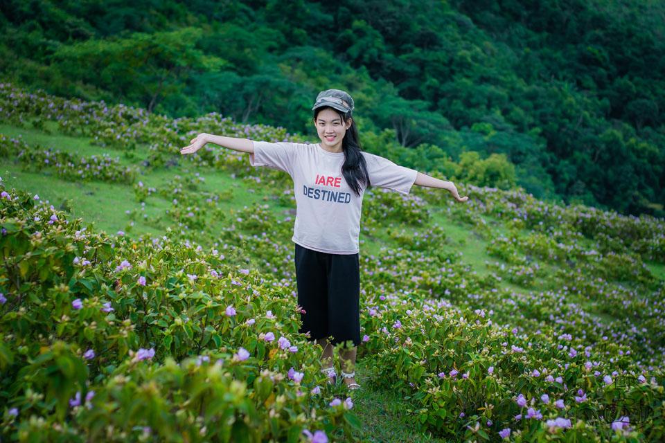 Du lịch SaPa mùa xuân có gì hấp dẫn? - Vietmountain Travel 1
