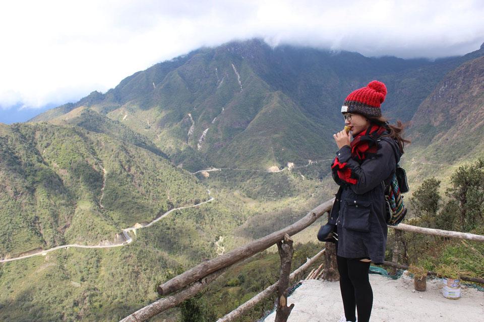 Du lịch SaPa mùa xuân có gì hấp dẫn? - Vietmountain Travel 2