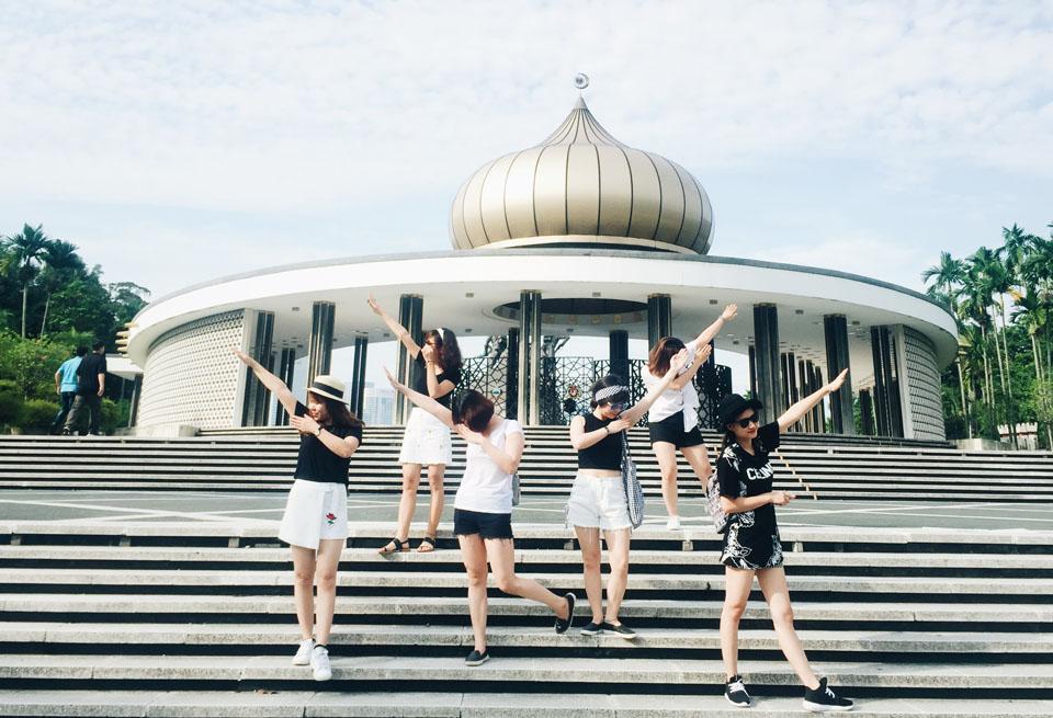Du lịch nước ngoài Tết âm lịch 2019 nên đi đâu? - Vieetmountain Travel 9