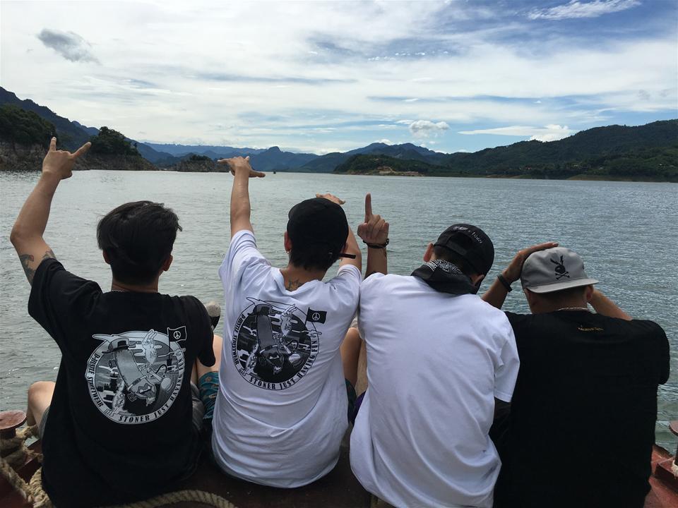 Du lịch Thung Nai Hòa Bình mùa xuân có gì hấp dẫn? - Vietmountain Travel 3