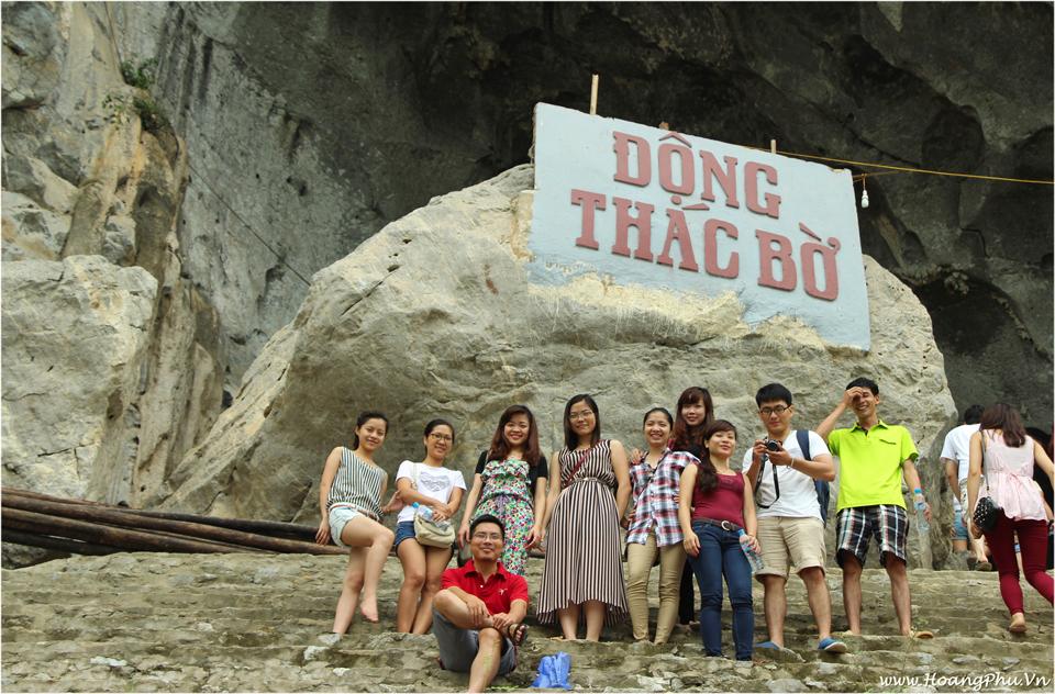 Du lịch Thung Nai Hòa Bình mùa xuân có gì hấp dẫn? - Vietmountain Travel 7