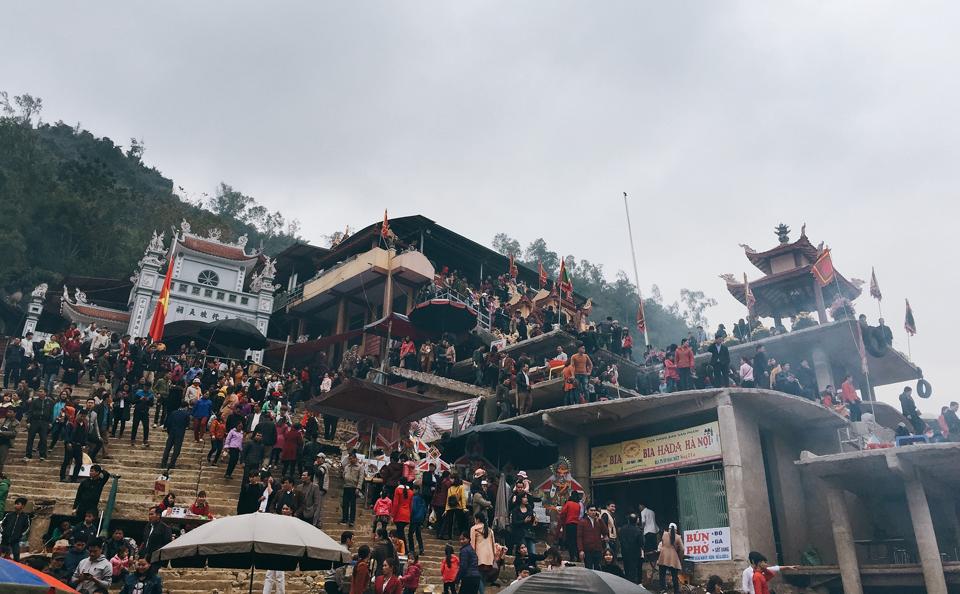 Du lịch Thung Nai Hòa Bình mùa xuân có gì hấp dẫn? - Vietmountain Travel 9