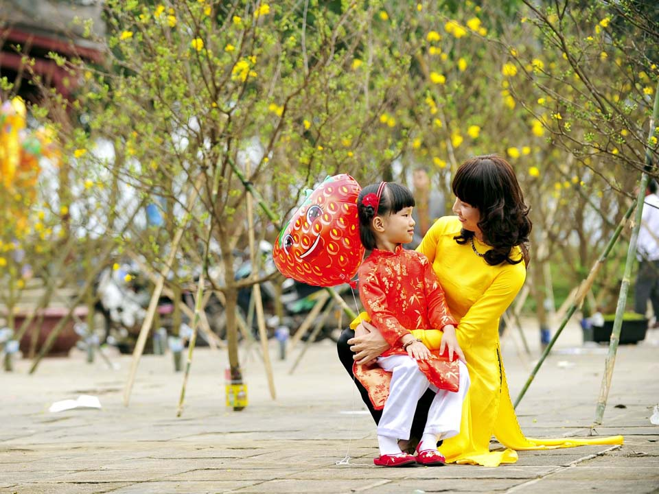 Du lịch Tết âm lịch nên đi đâu chơi ở miền Nam? - Vietmountain Travel 1