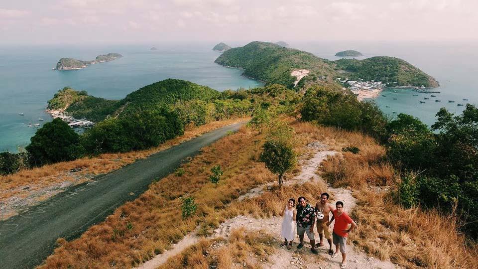 Du lịch Tết âm lịch nên đi đâu chơi ở miền Nam? - Vietmountain Travel 2