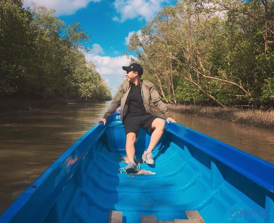 Nên đi du lịch ở đâu miền Tây vào dịp tết Âm? Vietmountain travel 13