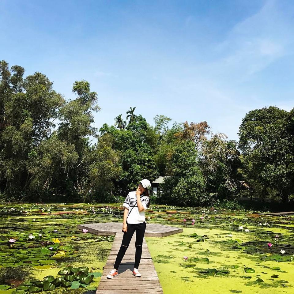 Nên đi du lịch ở đâu miền Tây vào dịp tết Âm? Vietmountain travel 3