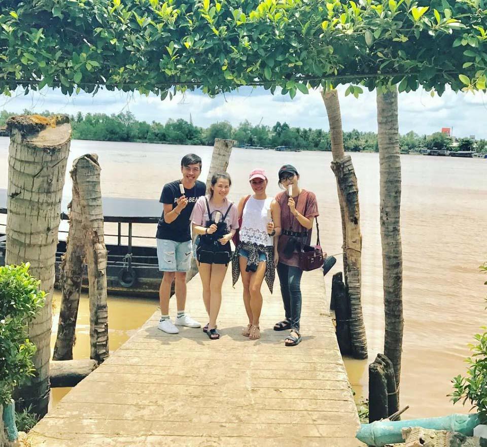 Nên đi du lịch ở đâu miền Tây vào dịp tết Âm? Vietmountain travel 4
