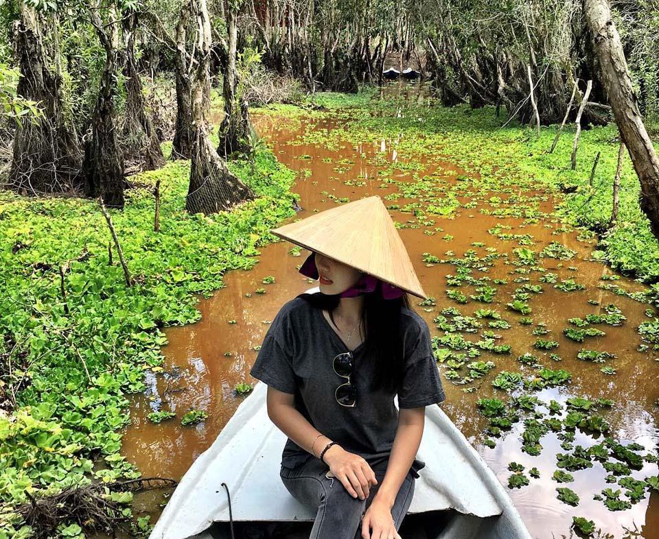 Nên đi du lịch ở đâu miền Tây vào dịp tết Âm? Vietmountain travel 7