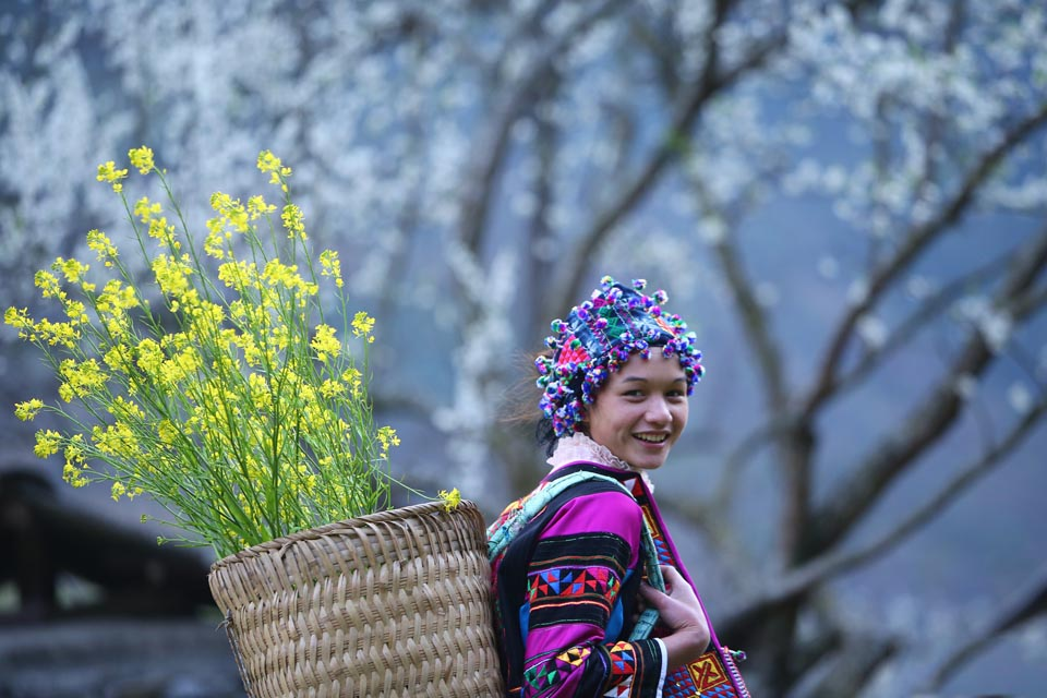 Tết âm lịch 2019 nên đi du lịch ở đâu miền Bắc - Vietmountain Travel 11