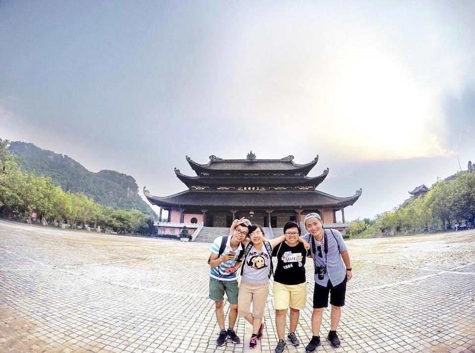 Tết âm lịch 2019 nên đi du lịch ở đâu miền Bắc - Vietmountain Travel 4