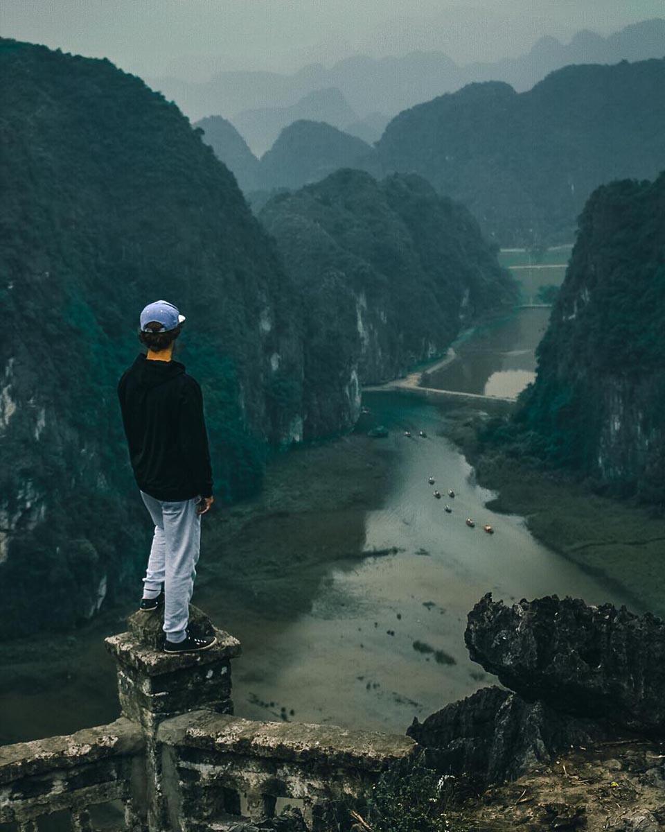 Tết âm lịch 2019 nên đi du lịch ở đâu miền Bắc - Vietmountain Travel 5