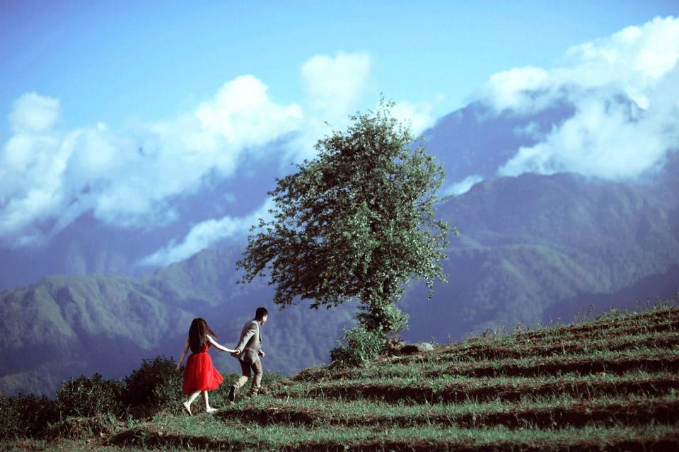 Các Điểm Du Lịch Nên Đi Dịp Tết Dương Lịch - Tổng Hợp Vietmountain Travel 2