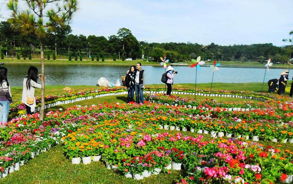 Các Điểm Du Lịch Nên Đi Dịp Tết Dương Lịch - Tổng Hợp Vietmountain Travel 7