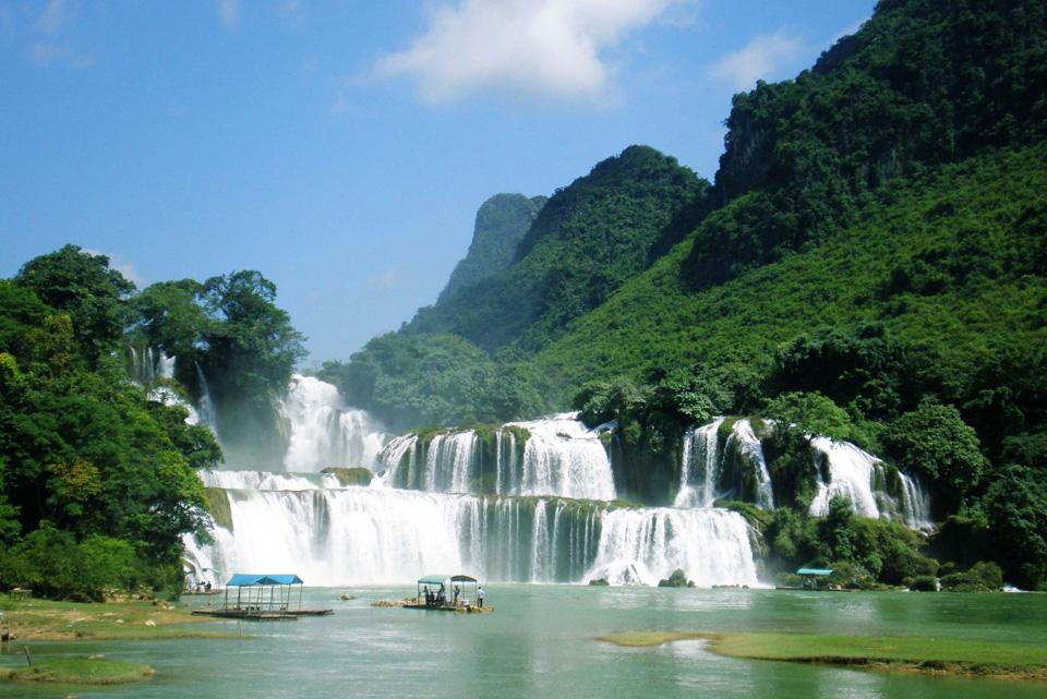 Các Điểm Du Lịch Nên Đi Dịp Tết Dương Lịch - Tổng Hợp Vietmountain Travel 9