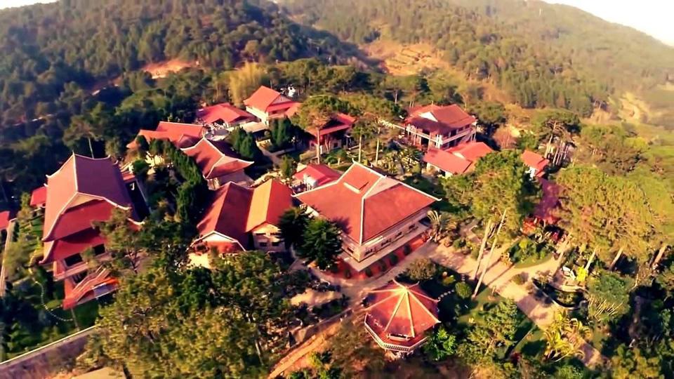 Kinh nghiệm đi du lịch Đà Lạt tự túc đầy đủ từ A-Z - Tổng Hợp Vietmountain Travel 7