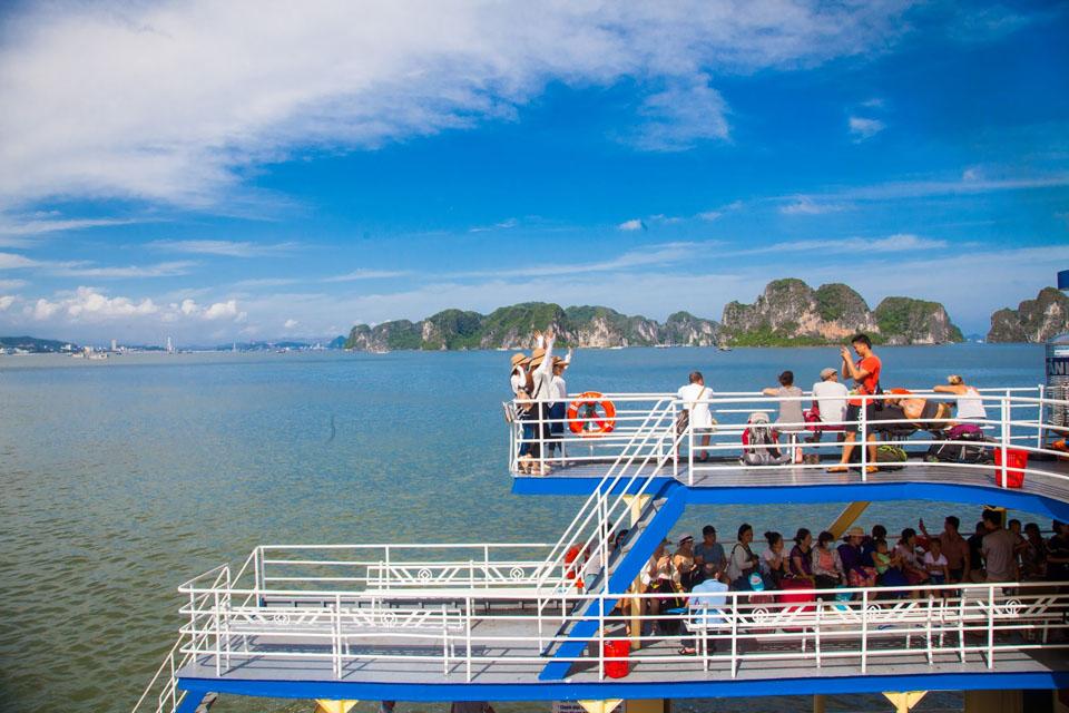 Điểm Du Lịch - Check In Đẹp Hút hồn tại Quảng Ninh 10