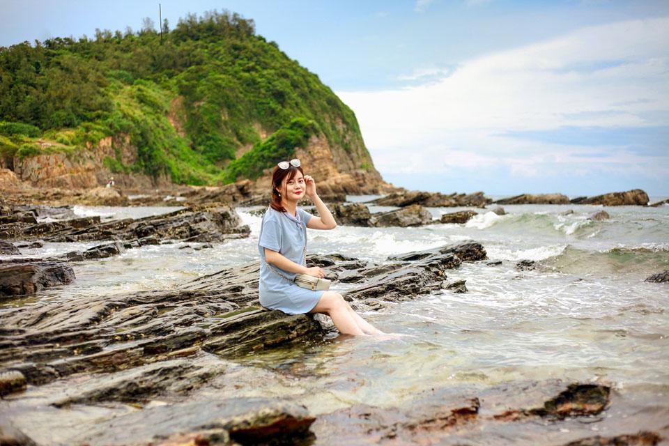 Điểm Du Lịch - Check In Đẹp Hút hồn tại Quảng Ninh 11