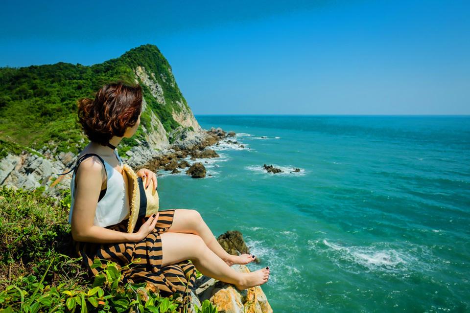 Điểm Du Lịch - Check In Đẹp Hút hồn tại Quảng Ninh 12