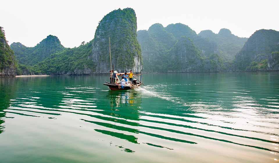 Điểm Du Lịch - Check In Đẹp Hút hồn tại Quảng Ninh 5