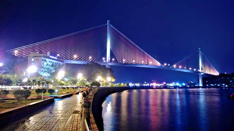 Điểm Du Lịch - Check In Đẹp Hút hồn tại Quảng Ninh 6