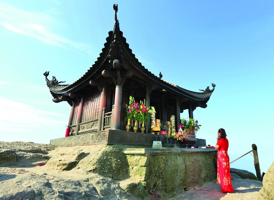 Điểm Du Lịch - Check In Đẹp Hút hồn tại Quảng Ninh 8