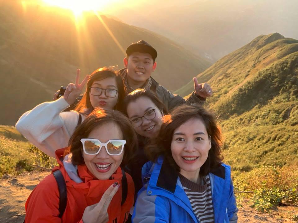 Những điều cần biết trước khi đi du lịch Săn Mây Tà Xùa - Tổng Hợp Vietmountain Travel 1