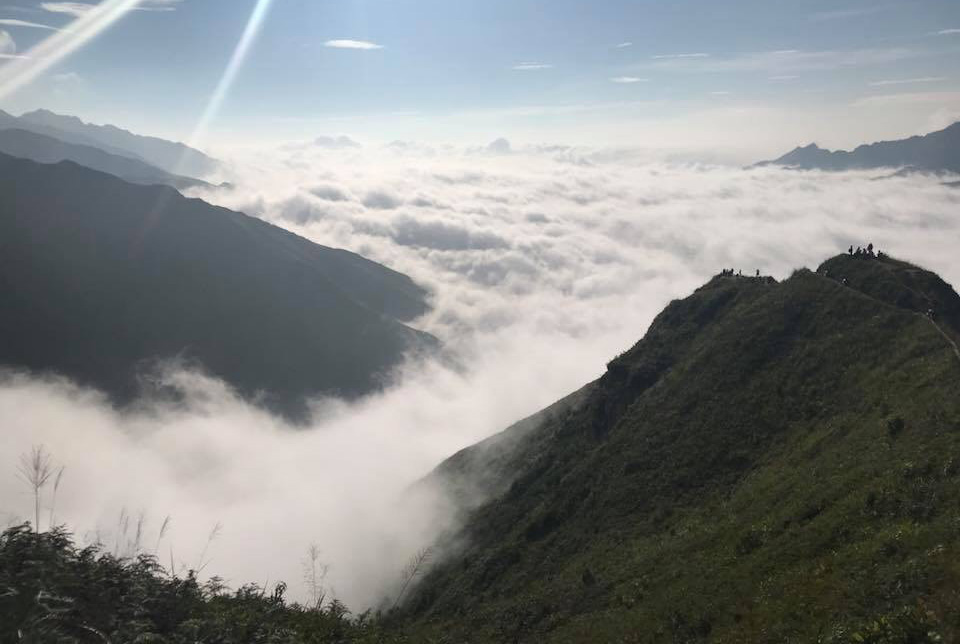Những điều cần biết trước khi đi du lịch Săn Mây Tà Xùa - Tổng Hợp Vietmountain Travel 10