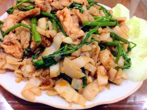 Những Món Ăn Đặc Sản Hấp Dẫn Tại Bình Liêu - Vietmountain Travel 2