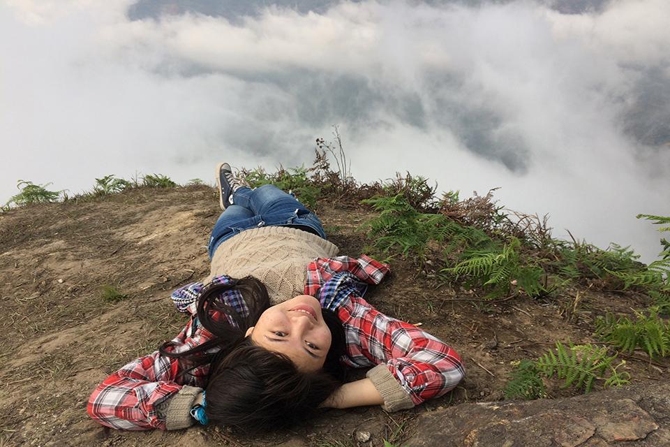 Mộc Châu Mùa Hoa Cải Trắng, Tà Xùa Mây Bồng Bềnh 6