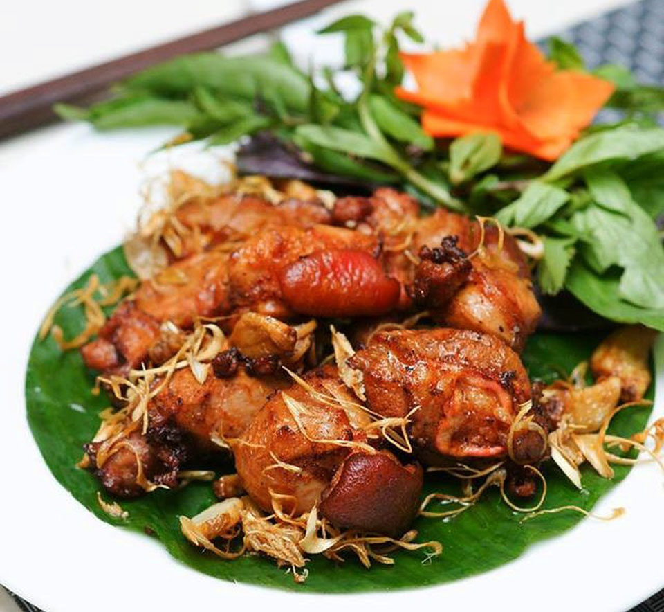 5 món ăn đặc sản Mộc Châu ngon khó cưỡng - Vietmountain Travel 2