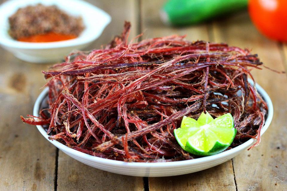 5 món ăn đặc sản Mộc Châu ngon khó cưỡng - Vietmountain Travel 5